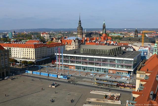 Dresden, Altmarkt