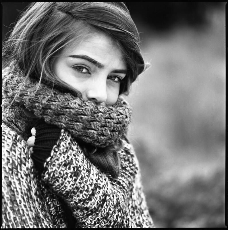 Hasselblad 180mm Portrait