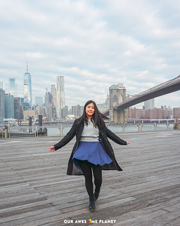 New York @FlyPAL   by OURAWESOMEPLANET: PHILS #1 FOOD AND TRAVEL BLOG