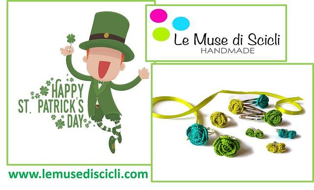 ☘️Happy St. Patrick's Day ☘️