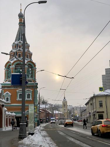 Polyanka street | by Hi Geo