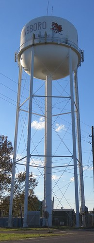 texas tx watertowers northtexas easttexas woodcounty winnsboro northamerica unitedstates us