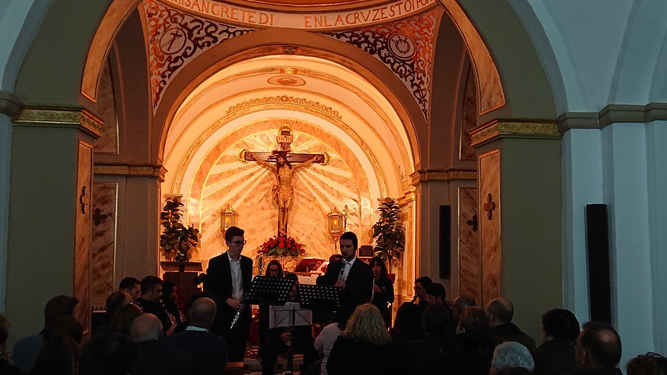 (2018-12-02) Concierto Homenaje - José Vicente Romero Ripoll (07)