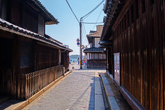 Tomonoura - Fukuyama, Japan