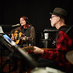 Thu, 25/10/2018 - 2:31am - Rosanne Cash Live in Studio A, 10.25.18 Photographer: Gus Philippas