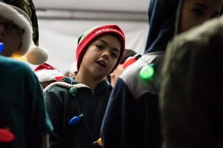 Barton Hills Choir-2018 Zilker Tree Lighting | by elspanko