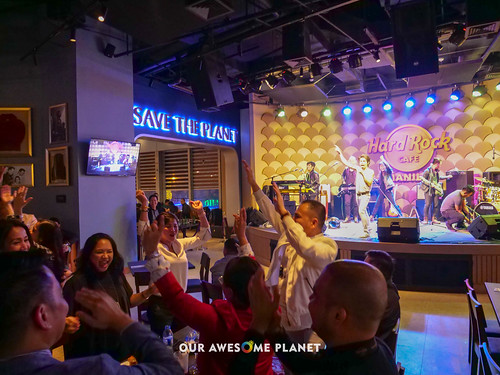 Hard Rock Cafe Manila-58.jpg | by OURAWESOMEPLANET: PHILS #1 FOOD AND TRAVEL BLOG