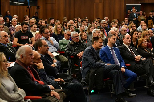 CS0_4387_20.11.2018: «Οι σχέσεις ΕΕ – Τουρκίας: Αδιέξοδο ή Προοπτική;»