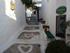 Amorgos, vesnice Lagadha, foto: Petr Nejedlý