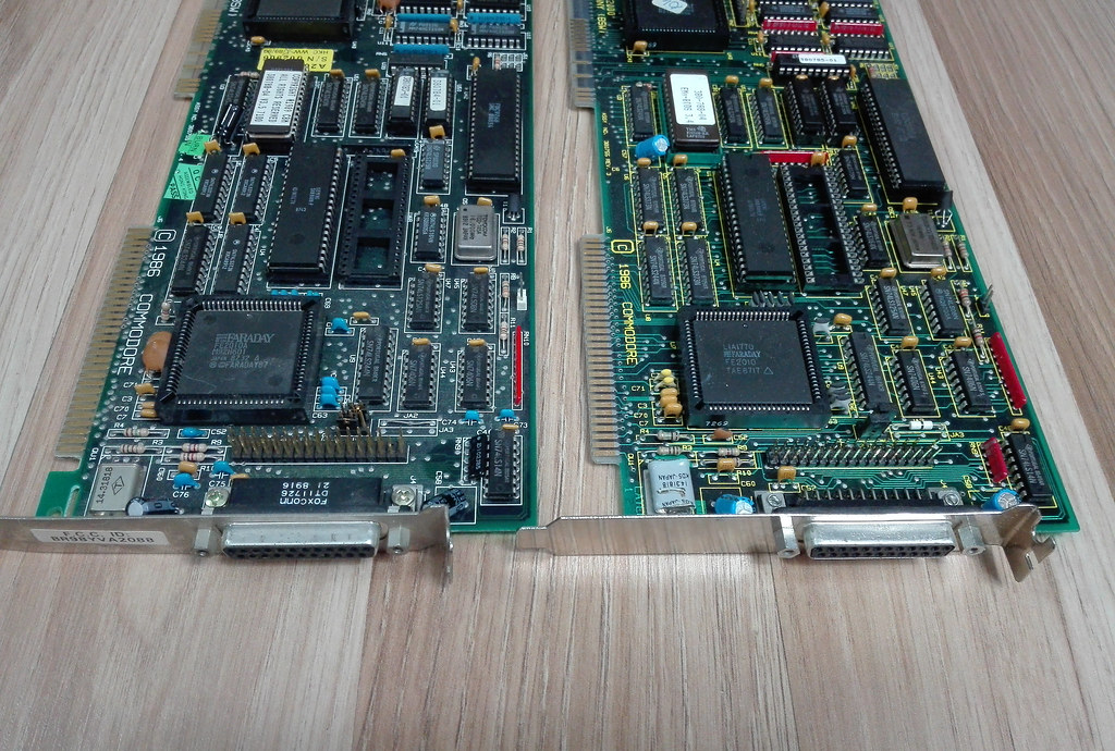 Commodore A2088XT