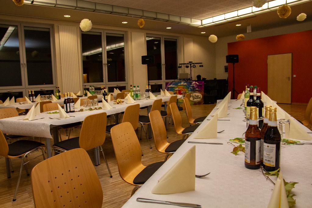 Firmenevent Weihnachtsfeier.Gemeindezentrum Hinrichshagen Vorpommern Bauherrenabend Flickr