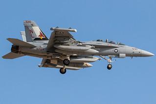 EA-18G 168765 MCAS Yuma 2 WM | by finband76