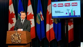 Alberta fighting to Keep Canada Working   by Government of Alberta