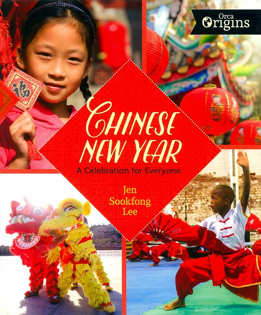 Chinese New Year:  a Celebration for Everyone