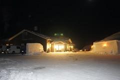 Arctic Hotel