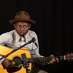 Tue, 04/12/2018 - 3:41pm - J.S. Ondara Live in Studio A, 12.4.18 Photographers: Olivia Brewer and Nora Doyle