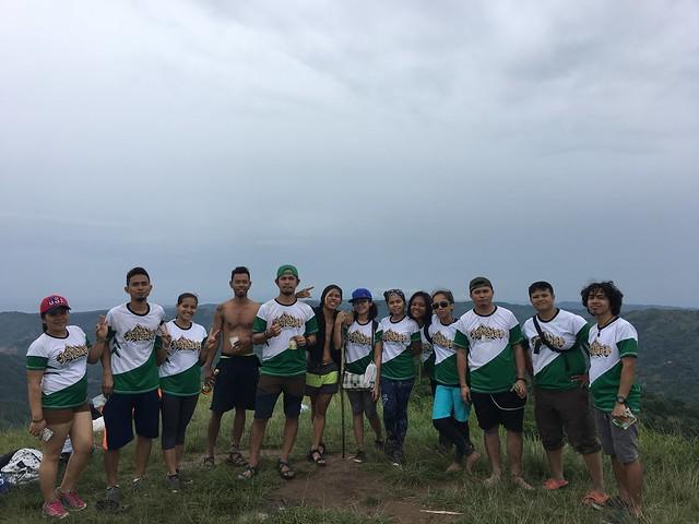 Mt. Naupa