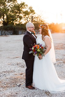 Dallas Elopement Photographer | by melissaclairephotography