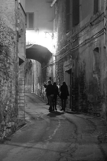 IMG_6566_1 - Spoleto. Streets and alleys /13