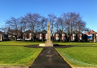 WM Darlington Memorial Hosp