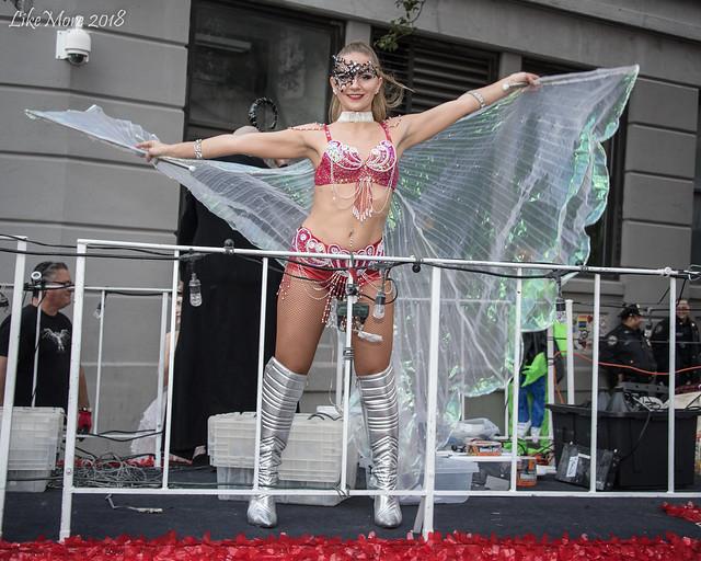 Halloween Parade 2018-276