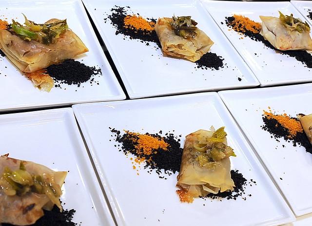 V Jornada Gastronòmica del Calçot de Valls