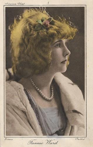 Fanny Ward