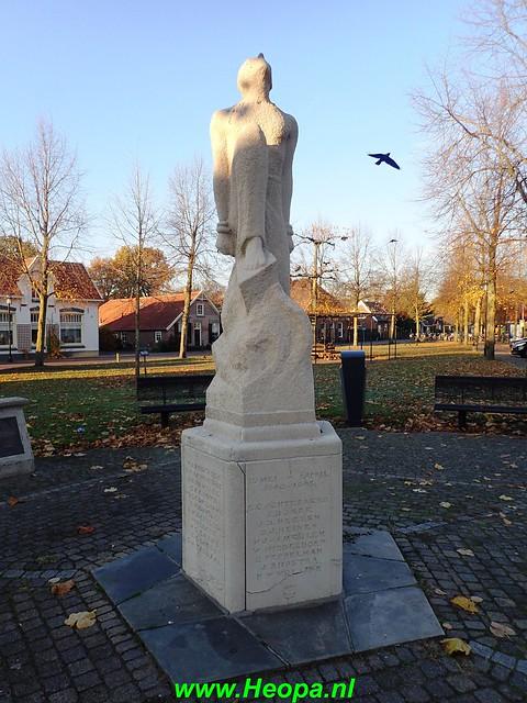 2018-11-15  Vorden- Zelhem    20 Km  (78)