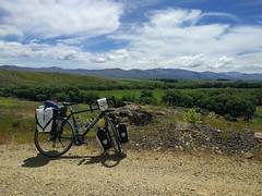 Cycling the Otago Central Rail Trail