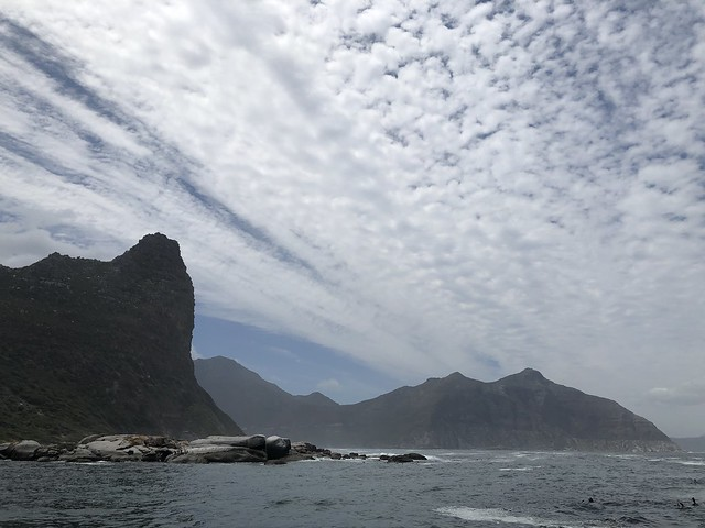 The Sentinel, Hout Bay