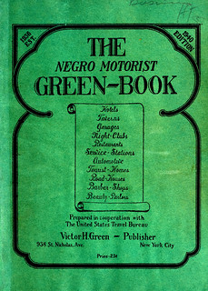 The_Negro_Motorist_Green_Book Wikipedia article on The Negro Motorist Green-Book, 1936-1966 | by jalexartis
