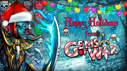 505 Games - Gems of War | by PlayStation.Blog