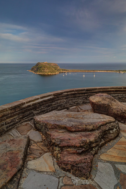Next: View from West Head Lookout