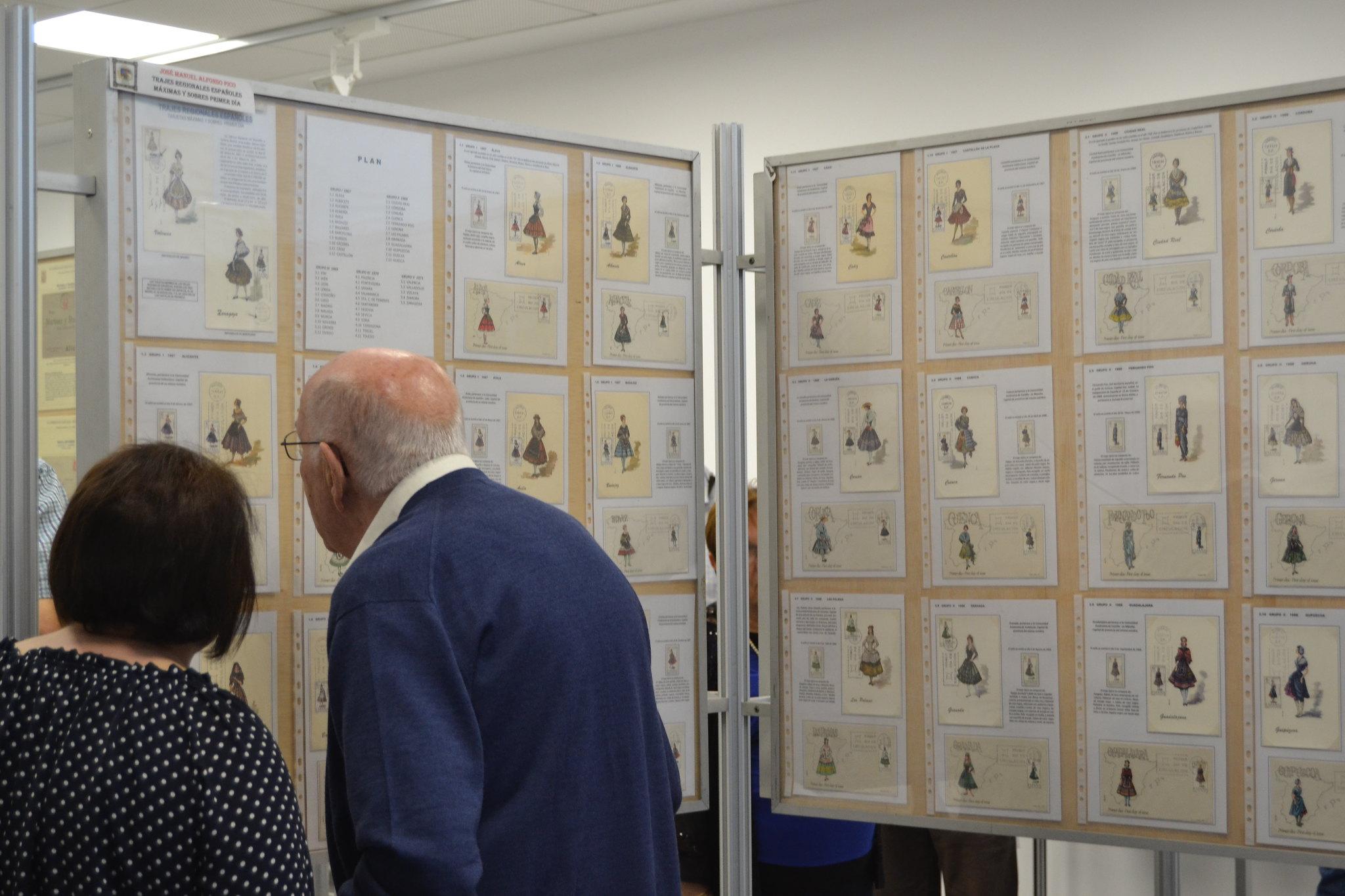 (2018-10-05) - Exposición Filatélica - Inauguración - Diario El Carrer  (55)
