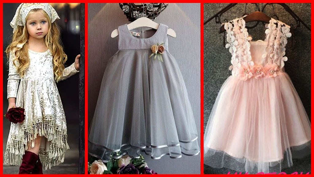 612cceab5469 ... Latest Baby Gown Dresses With Price Buy Online / Kids Princess Style  Frocks / Kids Party