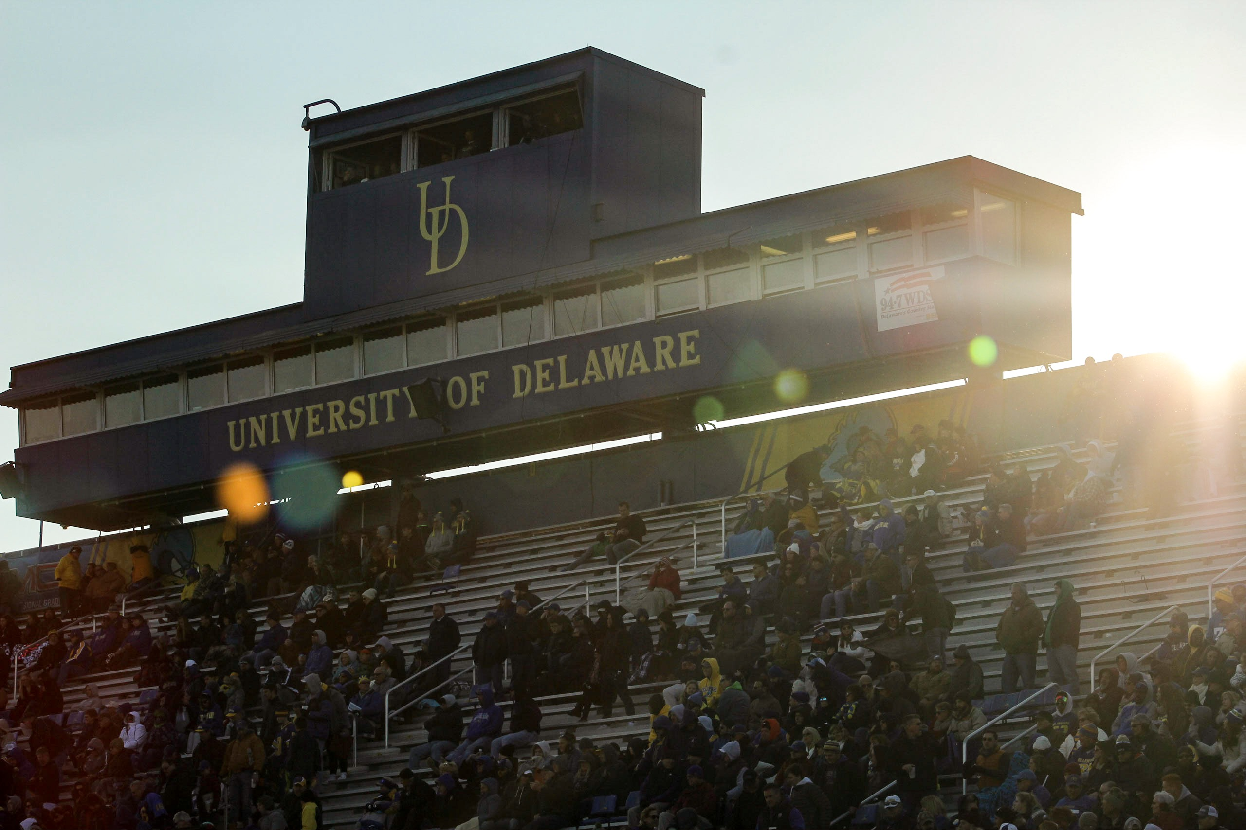 Commentary: Now is the time to invest in Delaware athletics