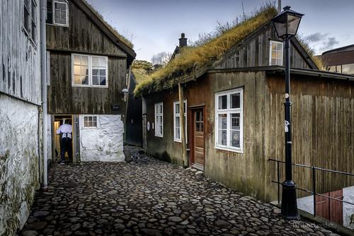 Quartier historique de Tórshavn 4   by JardinsLeeds
