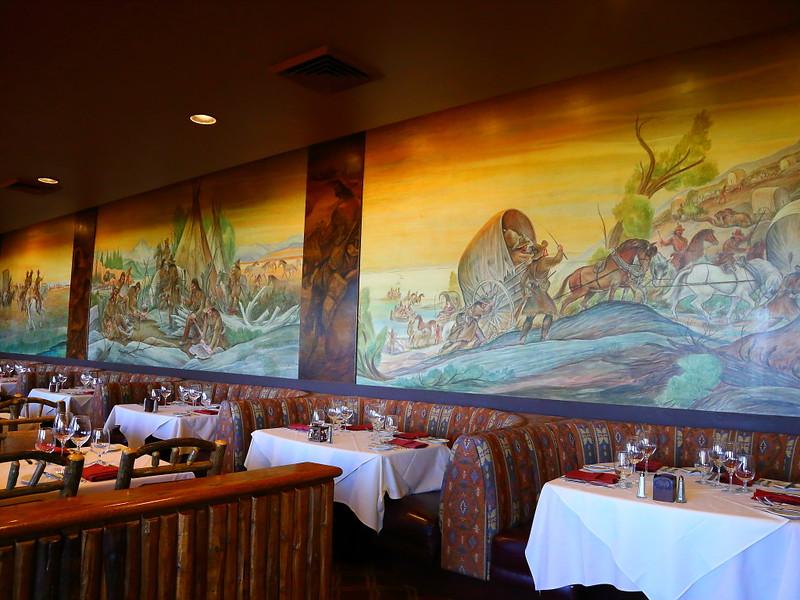 IMG_9419 Mural Dining Room, Jackson Lake Lodge