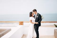 2018 International couple from Australia