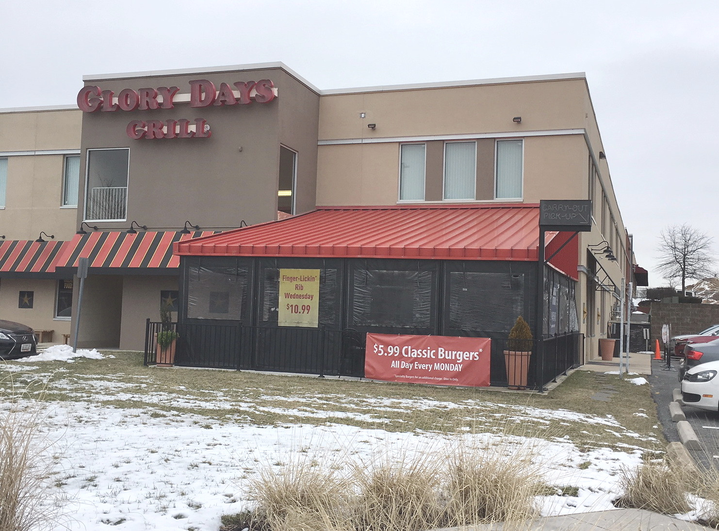 Pac-Clad-Curtains-Enclosed Baltiomore-Hoffman Awning