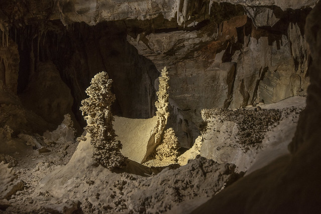 undisclosed cave