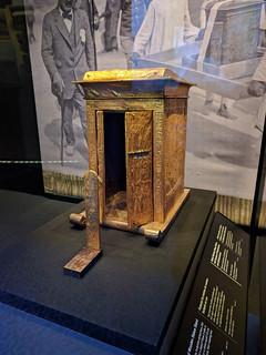 King Tut: Treasures of the Golden Pharaoh | by RuggyBearLA