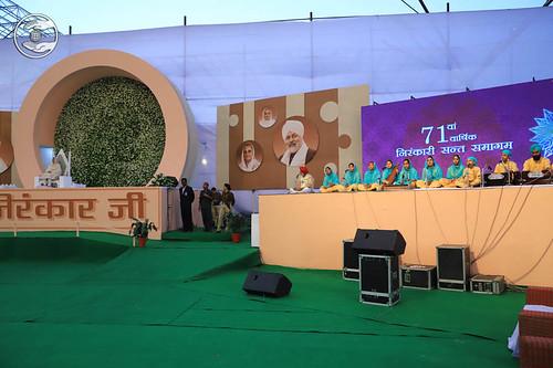 Shabad Gurbani by Bal Sangat, Mandi Gobindgarh, Punjab