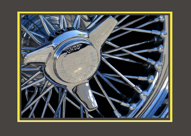Ingatestone Car Rally - Wheels (02)