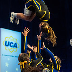 UCA College Nationals 2019 - All Girl DI