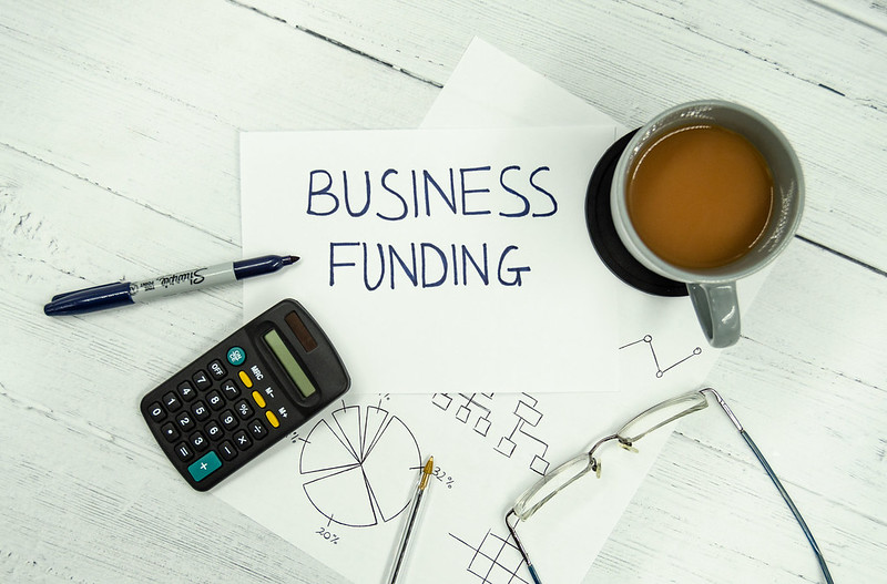 5 Tips for a Successful Funding Business Plan