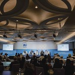 New technology and business models at IRU World Congress in Muscat, Oman