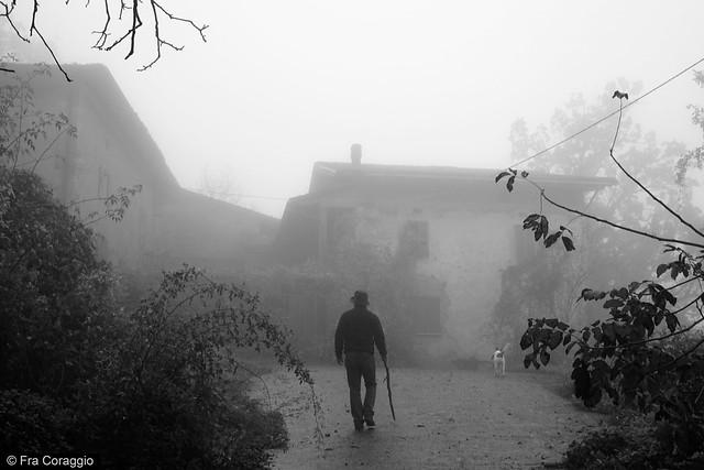 The Haunted House - La casa stregata