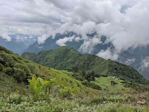 nearing Zemithang village | by ric03uec
