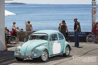 Nick Blunck's 1961 Volkswagen Beetle | by HoskingIndustries